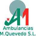 Ambulancias Quevedo